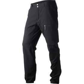 Houdini Liquid Rock Pantalon Homme, rock black